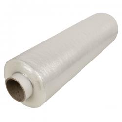 Film PRE-ETIRE soufflé manuel ECOWRAP standard laize 400 mm x 600 ml carton de 6 bobines