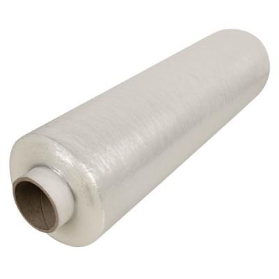 Film PRE-ETIRE soufflé manuel ECOWRAP ultra laize 450 mm x 270 ml carton de 6 bobines