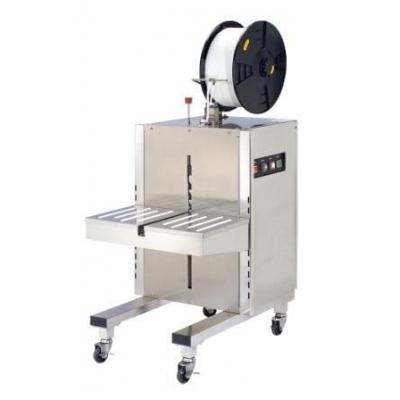 Machine à cercler livrée avec une bobine de feuillard 12 mm SEMI-AUTOMATIUE POLYPRO