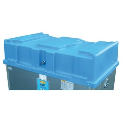 Capot de protection pour cuve 1000 litres