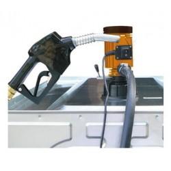 Pompe électrique centrifuge pour cuve