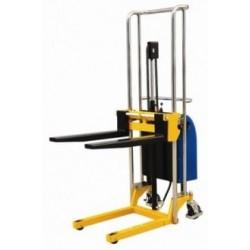 Gerbeur fourche reglable 200-400 kg 850-1500 mm
