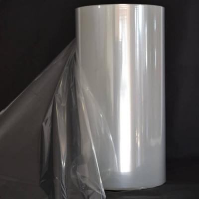 Films d'emballage à plat