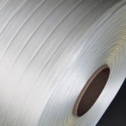 Cerclage textile fil à fil