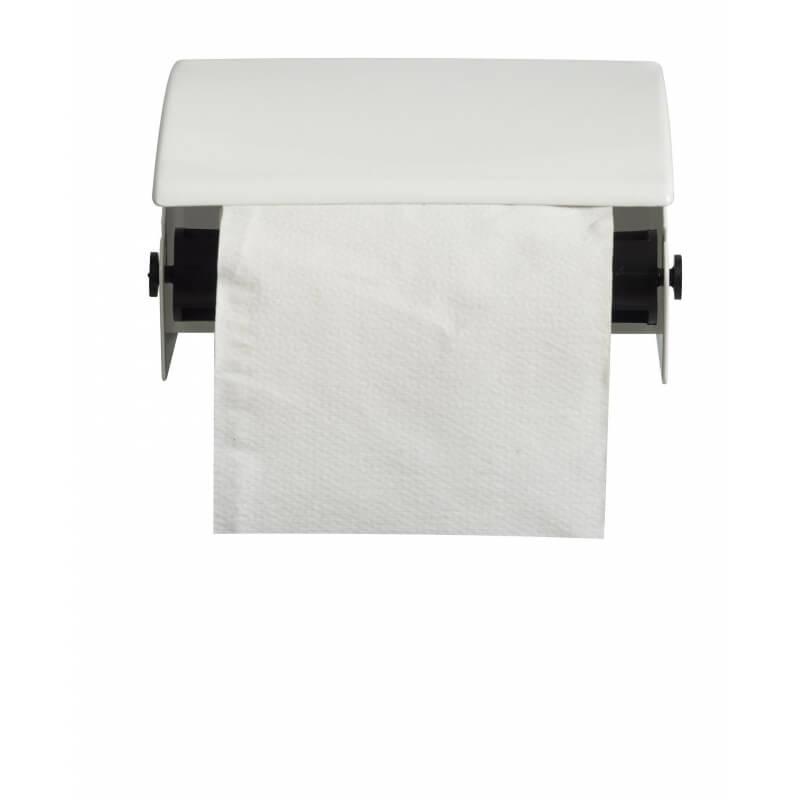 distributeur papier toilette 1 rouleau 58101. Black Bedroom Furniture Sets. Home Design Ideas