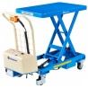 Table élévatrice  BISHAMON électrique 800 kg
