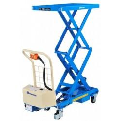 Table élévatrice à levée électrique BISHAMON 500 kg