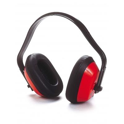 Casque (serre-tête) anti-bruit HEADGUARD CASBRUIT SNR : 29 dB