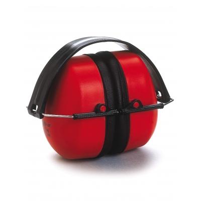 Casque (serre-tête) anti-bruit HEADGUARD CASBRUITPC SNR : 32,1 dB pliable