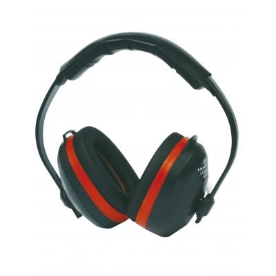 Casque (serre-tête) anti-bruit HEADGUARD HG105NR SNR : 32 dB