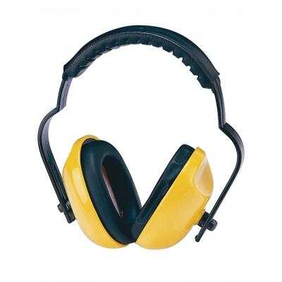Casque (serre-tête) anti-bruit HEADGUARD HG106J SNR : 25,5 dB