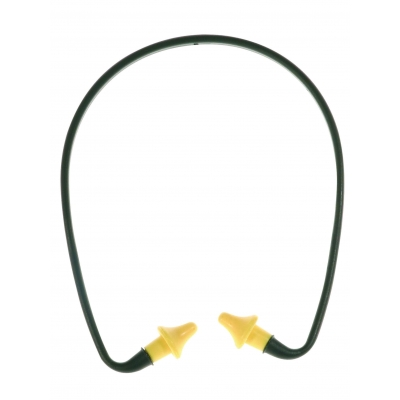 Bouchons d'oreille en polyuréthane HEADGUARD HG548NJ SNR : 21 dB