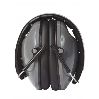 Casque (serre-tête) anti-bruit SNR 26dB gris