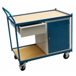 Servante 1 tiroir charge utile 250 kilos