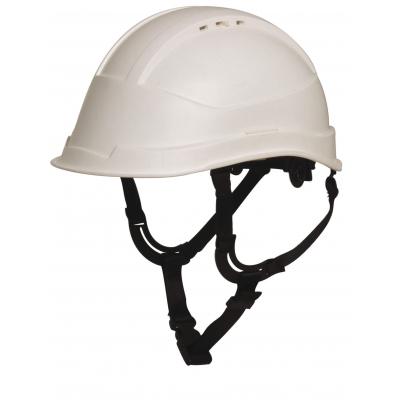 Casque de protection à visière courte CAS7001 340 g