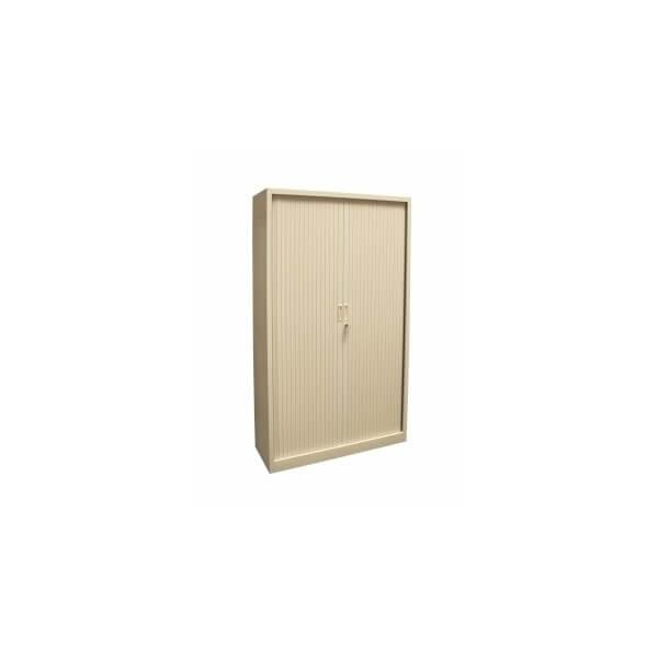armoire haute rideaux eco largeur 120 cm. Black Bedroom Furniture Sets. Home Design Ideas