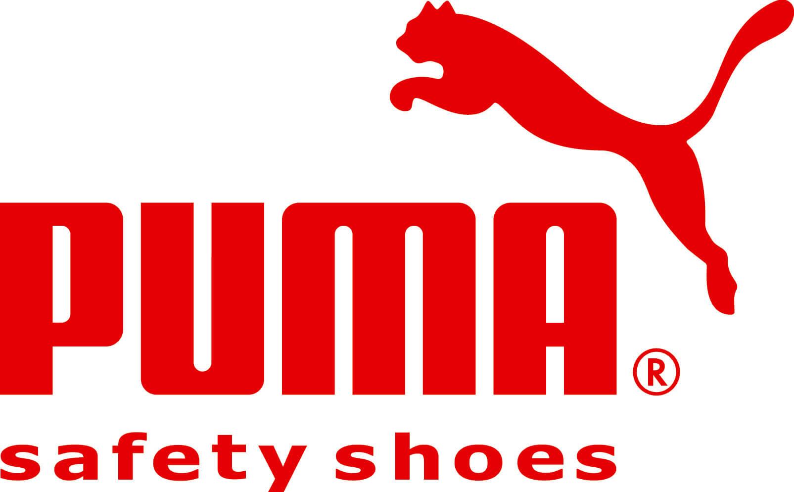 logo puma chaussure