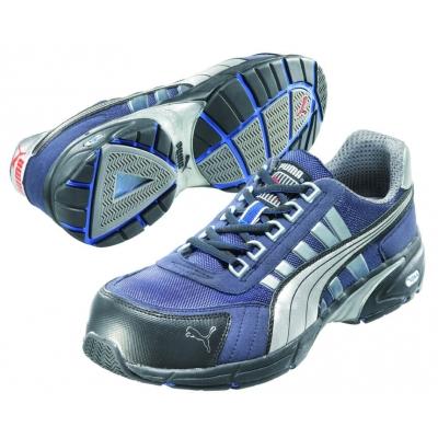 Chaussures de sécurité basses PUMA fast S1P hro en iso