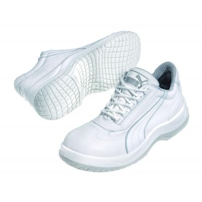 chaussures de securite femme puma