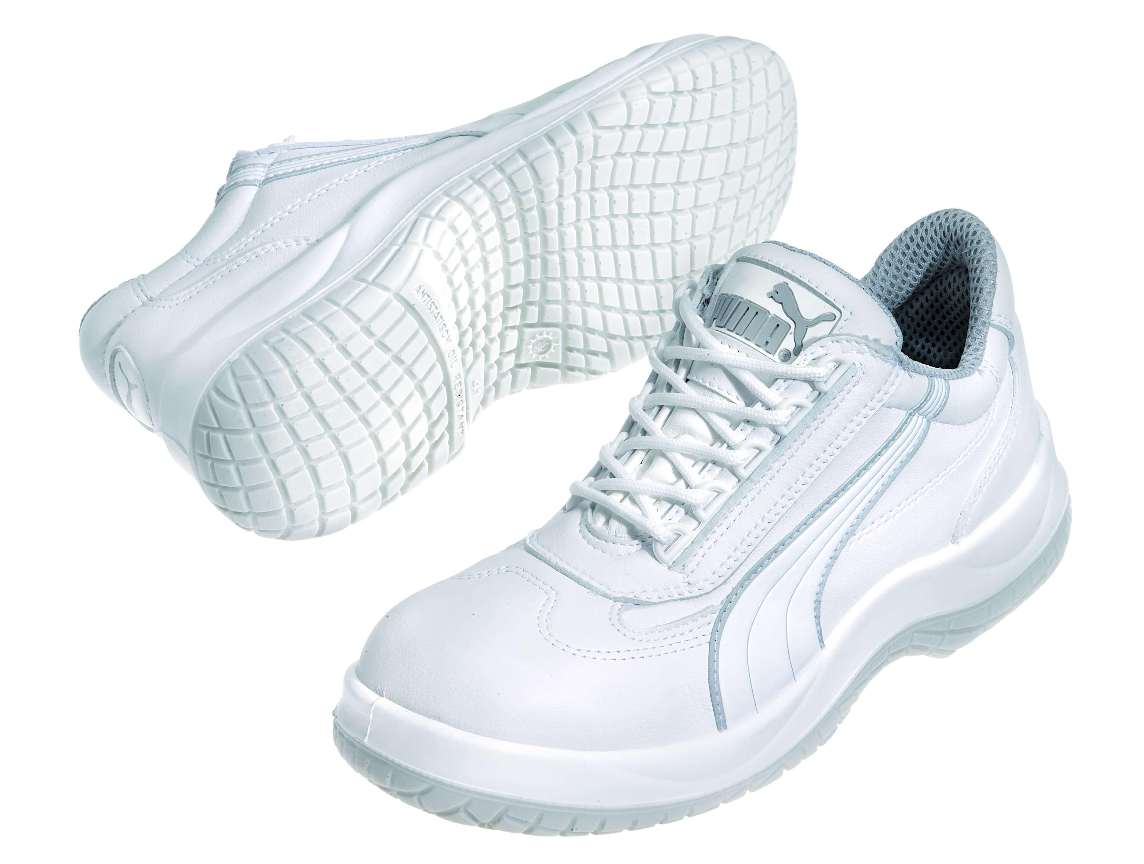 puma chaussure de securite femme