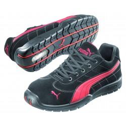 Chaussures de sécurité basses PUMA Silverstone S1P hro src