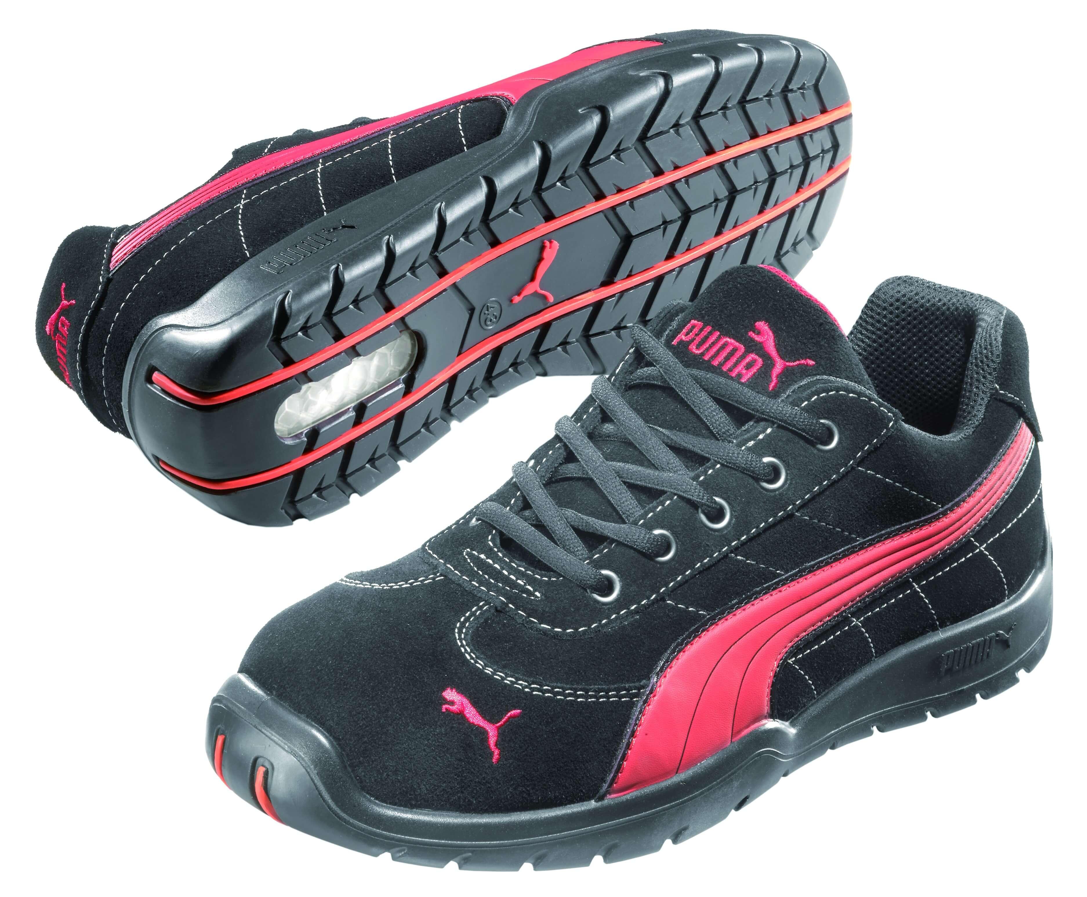 acheter en ligne 321db 53f96 De Chaussures Sécurité Sécurité 642630 Souple De Souple ...