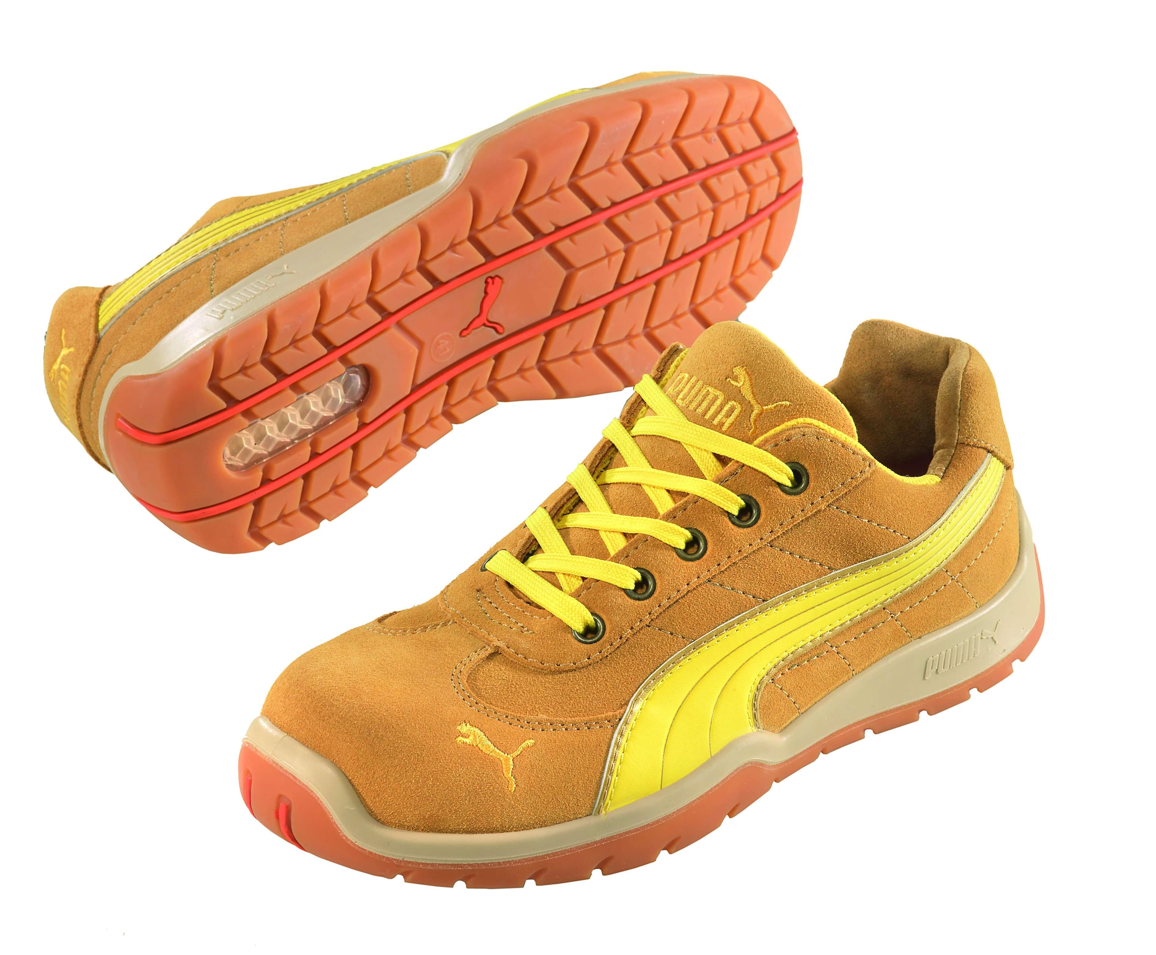 puma chaussures de securite