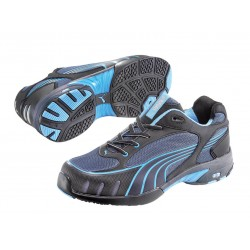 Chaussures de sécurité basses femme S1 64282 Fuse Motion PUMA