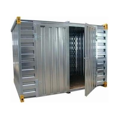 Container pliable 2,25 m porte double 1930x1930