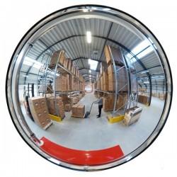 Miroir d'observation gamme Indoor Ø450x100 mm
