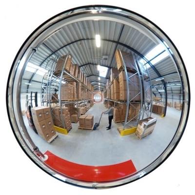 Miroir d'observation gamme Indoor Ø800x180 mm