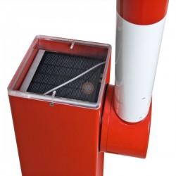 Barrière de sécurité électronique 2150x2000 mm