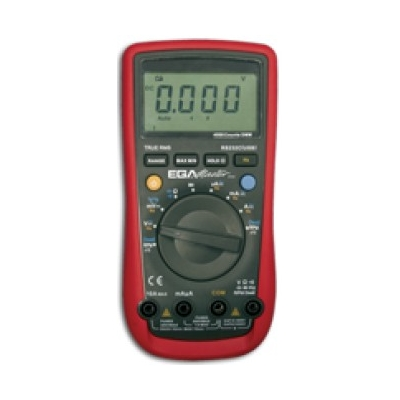 Multimètre digital ATEX