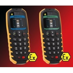 Téléphone portable ATEX