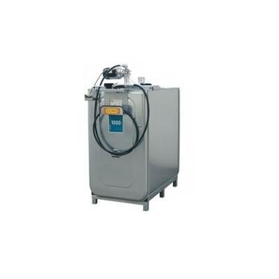 Station de lubrification ECO 1000 litres
