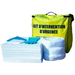 Sac intervention urgence