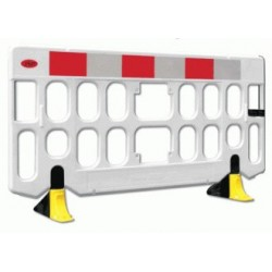 Barriere protection signalisation