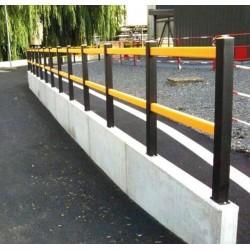 Barrière de sécurité Handrail