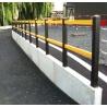 Barriere de securite pieton
