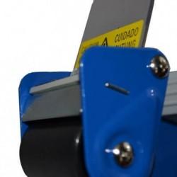 Dévidoir métallique pour adhésifs de 75mm