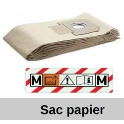 sacs papier classe m ijn aspirateur