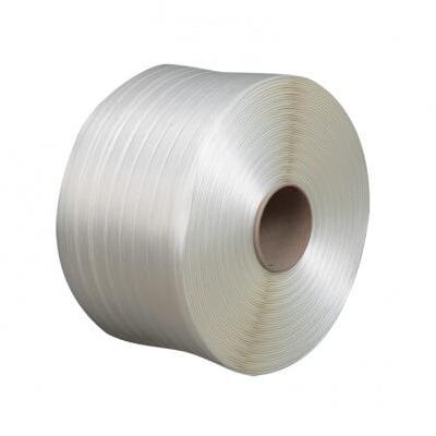 Cerclage textile fil à fil de 9 à 25 mm