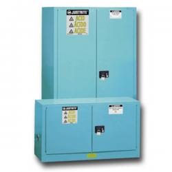 Armoire de sécurité pour produits corrosifs 228 L