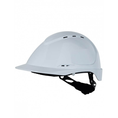 Casque de chantier aéré en ABS FORCE