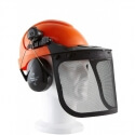 Casque forestier FOREST