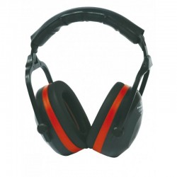 Casque anti-bruit pliable HG106PNR