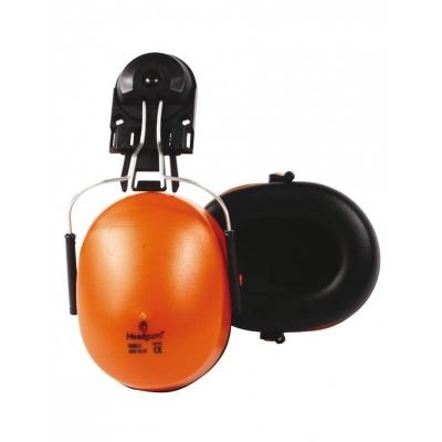casque antibruit pour casque de chantier hg902. Black Bedroom Furniture Sets. Home Design Ideas