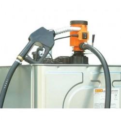 Pompe gasoil eau huile