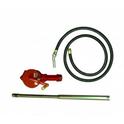 Pompe rotative manuelle atex