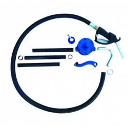 Pompe rotative aluminium